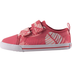 Reima Metka Sneakers Barn soft red